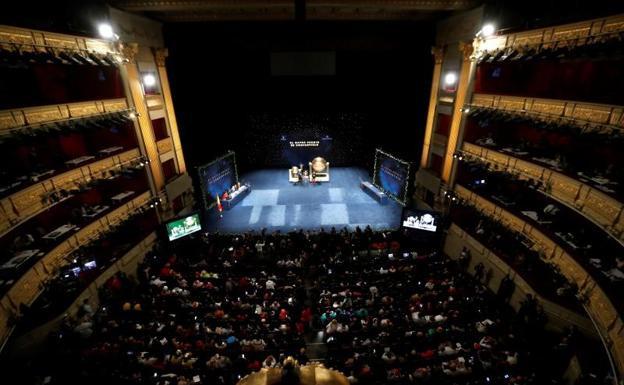 Un cuarto premio de la Lotería de Navidad toca en León Capital y ...