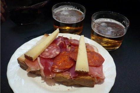Cu l es la mejor ciudad de espa a para tapear le n va - Cual es la mejor ciudad de espana ...