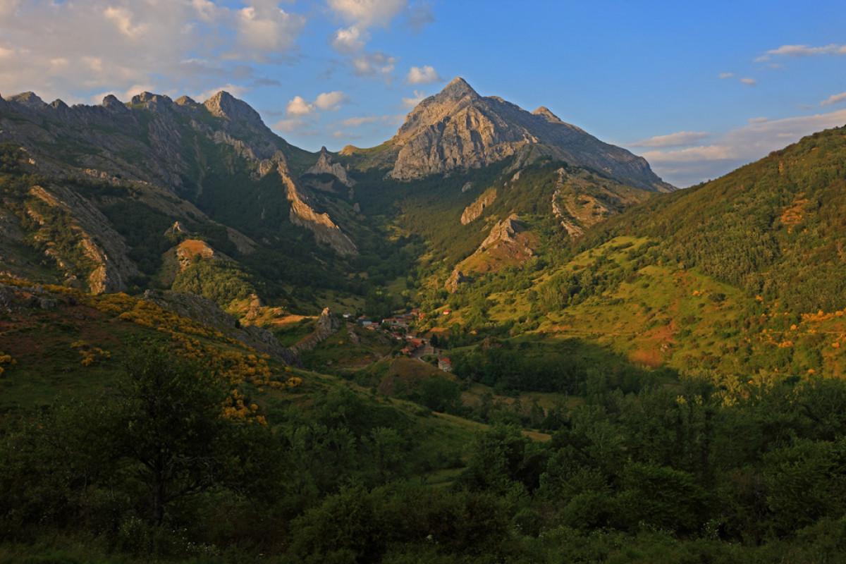 03 Parque Regional Montanu0303a de Rianu0303o y Mampodre