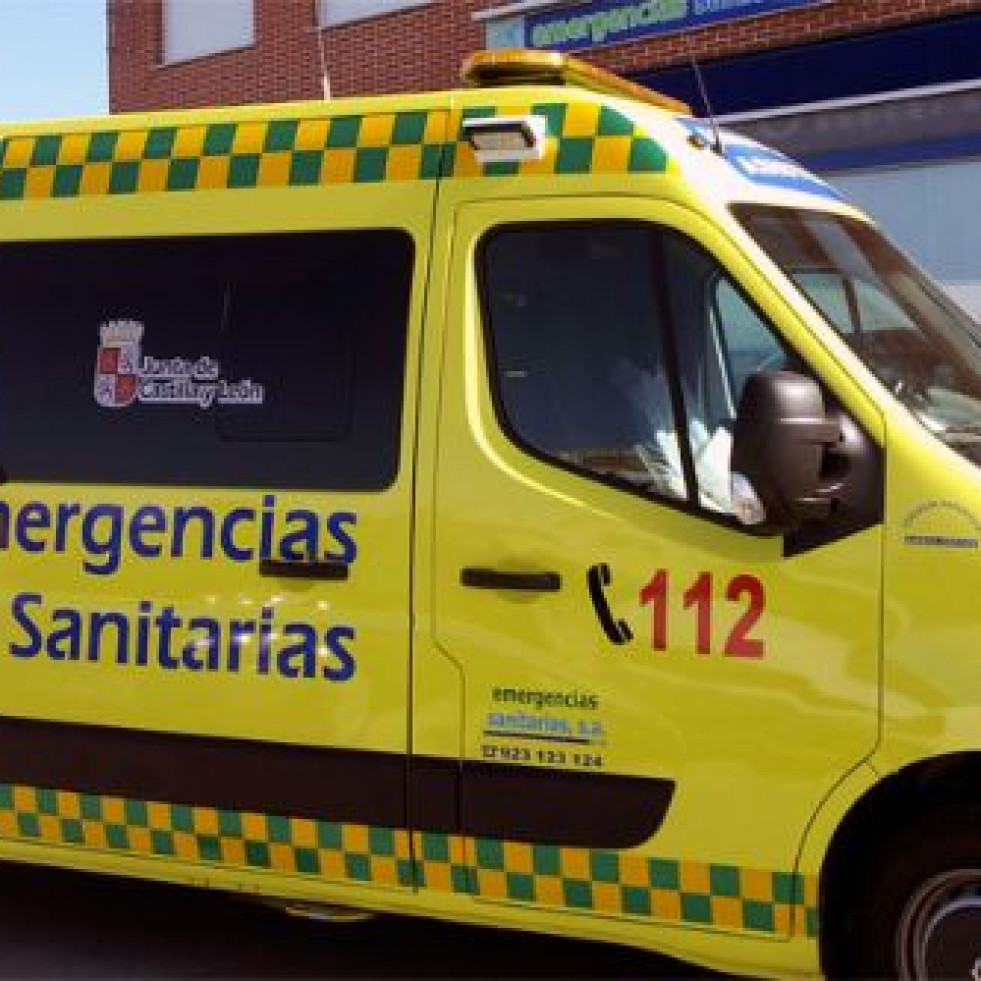 112 emergencias sanitarias