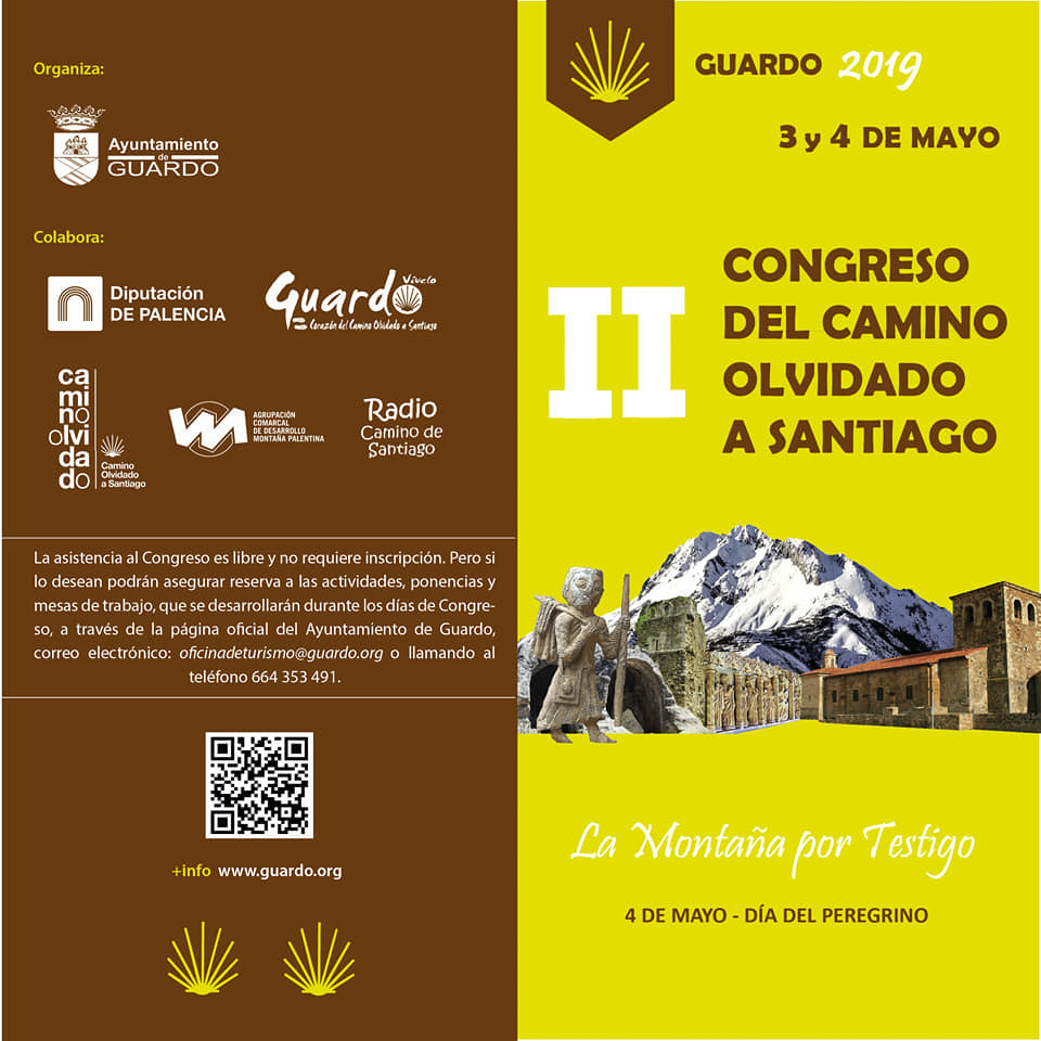 Congreso camino guardo 1