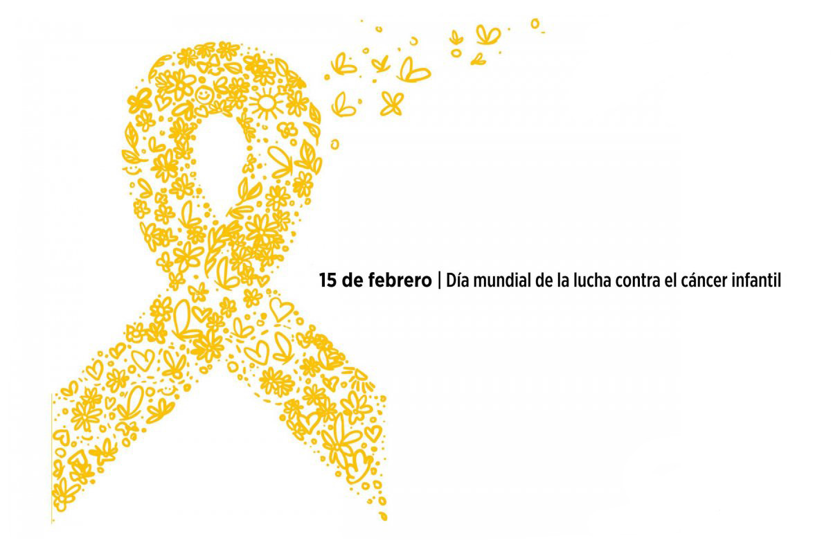 Dia internacional cancer infantil 3