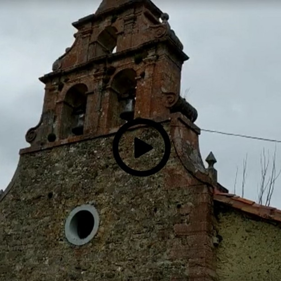 Solle campanas iglesia video1