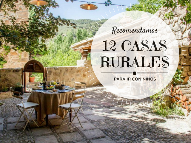 El encanto de picos de europa entre las 12 casas for Alojamientos originales espana