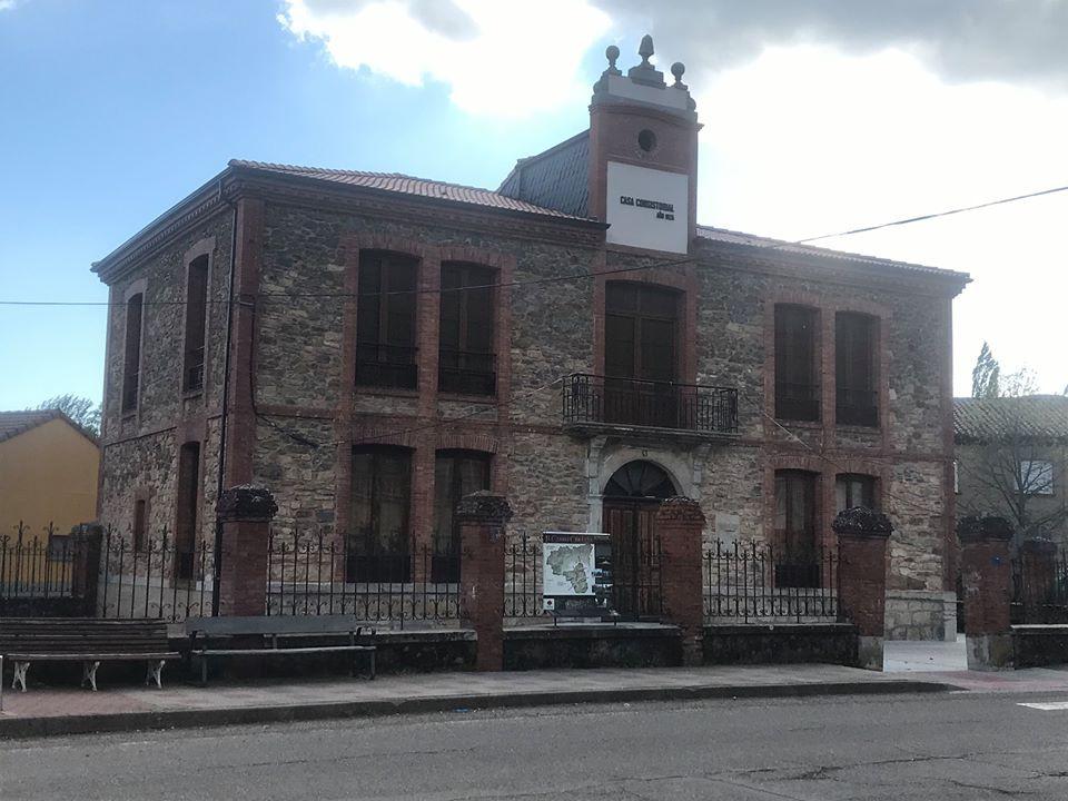 Ayuntamiento de matallana de torio